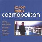 JASON MILES Cozmopolitan album cover