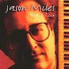 JASON MILES World Tour album cover