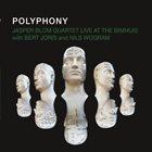 JASPER BLOM Polyphony album cover