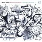 JAVIER RED Javier Red's Imagery Converter : Ephemeral Certainties album cover