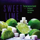 JAY LAWRENCE Sweet Lime album cover