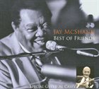 JAY MCSHANN Jay McShann & Al Casey ‎: Best Of Friends album cover