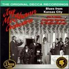 JAY MCSHANN Blues From Kansas City album cover
