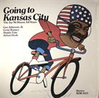 JAY MCSHANN The Jay McShann All Stars ‎: Going To Kansas City album cover