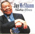JAY MCSHANN Hootie Blues album cover