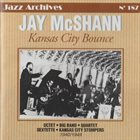 JAY MCSHANN Kansas City Bounce (1940/1949) album cover
