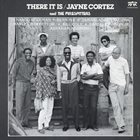 JAYNE CORTEZ There It Is album cover