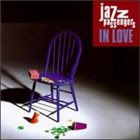 THE JAZZ PASSENGERS In Love album cover