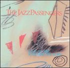 THE JAZZ PASSENGERS Live At The Knitting Factory album cover