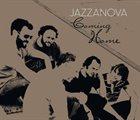 JAZZANOVA Coming Home album cover