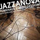 JAZZANOVA Funkhaus Studio Sessions album cover