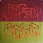 JAZZANOVA In Between album cover