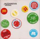 JAZZANOVA ...Mixing album cover