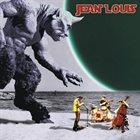 JEAN LOUIS Uranus album cover
