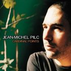 JEAN-MICHEL PILC Cardinal Points album cover