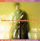 JEAN-PAUL BOURELLY Blackadelic-Blu album cover
