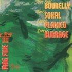JEAN-PAUL BOURELLY Mag Five album cover