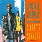 JEAN-PAUL BOURELLY Saints & Sinners album cover