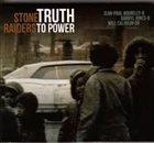 JEAN-PAUL BOURELLY Stone Raiders - Truth to Power album cover