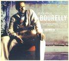 JEAN-PAUL BOURELLY Trance Atlantic (Boom Bop II) album cover