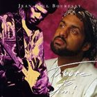 JEAN-PAUL BOURELLY Tribute To Jimi album cover