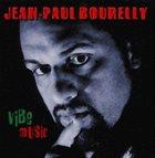 JEAN-PAUL BOURELLY Vibe Music album cover