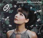 JEANETTE LINDSTROM Attitude & Orbit Control album cover