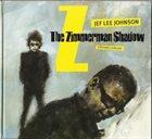 JEF LEE JOHNSON The Zimmerman Shadow album cover