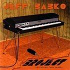 JEFF BABKO Broject album cover
