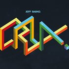 JEFF BABKO Crux album cover