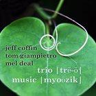 JEFF COFFIN 3iomusik album cover