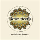 JEFF COFFIN Jeff Coffin & Dream Shanti : Music In Our Dreams album cover