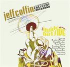 JEFF COFFIN Jeff Coffin with Caleb Chapman's Crescent Super Band : The Inside of the Outside album cover