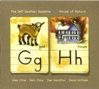 JEFF GAUTHIER House Of Return album cover