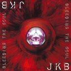 JEFF KOLLMAN Bleeding The Soul album cover