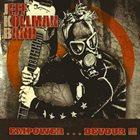 JEFF KOLLMAN Empower . . . Devour !!! album cover