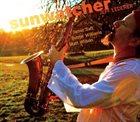 JEFF LEDERER Sunwatcher album cover