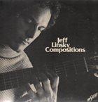 JEFF LINSKY Compositions album cover