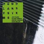 JEFF PLATZ Modular Systems album cover