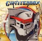 JEFF RICHMAN Chatterbox album cover