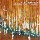 JEN SHYU Zero Grasses : Ritual for the Losses album cover