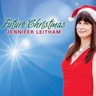 JENNIFER LEITHAM Future Christmas album cover