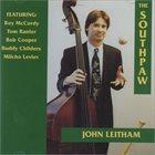JENNIFER LEITHAM The Southpaw album cover