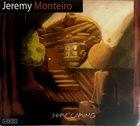 JEREMY MONTEIRO Homecoming album cover