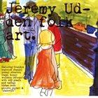 JEREMY UDDEN Folk Art album cover