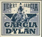 JERRY GARCIA Garcia Plays Dylan album cover