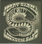 JERRY GARCIA Jerry Garcia Acoustic Band : Acoustic On The Eel album cover