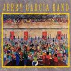 JERRY GARCIA Jerry Garcia Band album cover