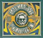 JERRY GARCIA Jerry Garcia Band : GarciaLive Volume 13 September 16th 1989 Poplar Creek Music Theater album cover