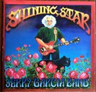 JERRY GARCIA Jerry Garcia Band : Shining Star album cover